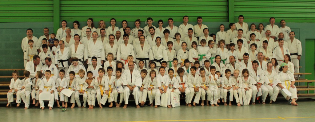 club complet